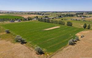 Rigby Idaho land